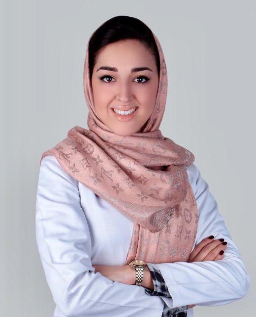 Dr. Maryam