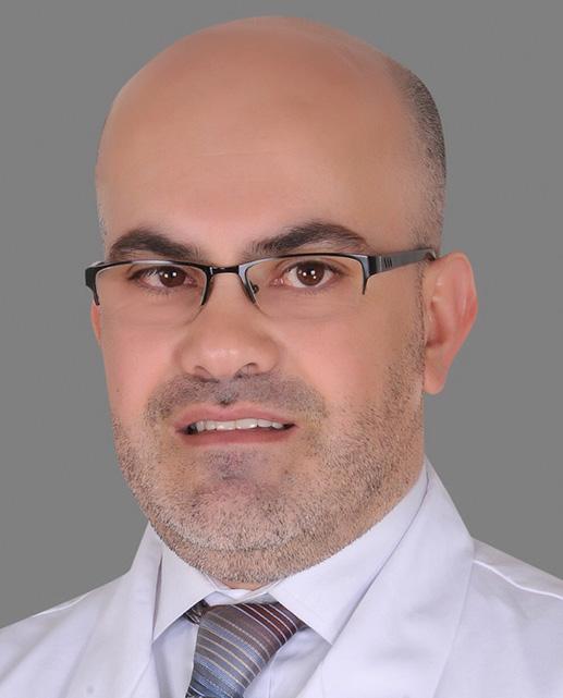 Dr. Wael Baydoun